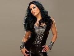 Melina Perez Lutadora de Luta Livre do WWE Vazou na Net em Fotos Íntimas se Exibindo Totalmente Nua