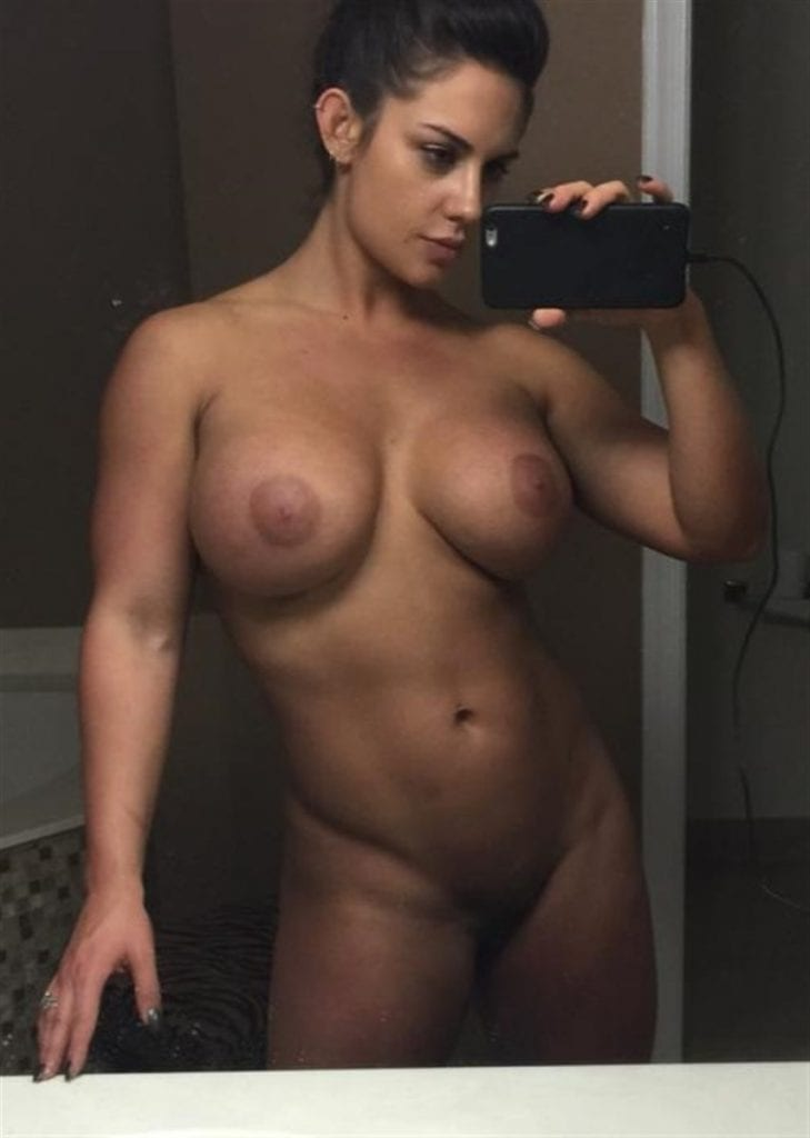 Thought holly holm nude porn idea above