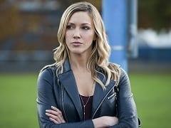 Katie Cassidy Atriz Gostosa da Série Arrow e Supernatural Tirou Fotos se Exibindo Peladinha e Mamando Seu Parceiro Mas Caiu na Net