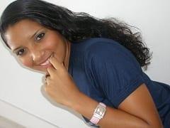 Letícia Morena Novinha Deliciosa de Barra do Piraí – RJ Vai Pro Motel Com Seu Namorado e Tira Várias Fotos Peladinha