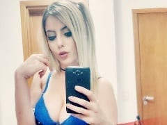 Jessyca Ledux Cam Girl Paulista Gravou um Vídeo Sensual Exibindo Seu Corpo Perfeito Pra um Cliente Mas Acabou Sendo Divulgado na Net – Caiu na Net