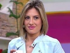 Karen Bejarano Cantora e Apresentadora Chilena Teve Vídeos Íntimos Trepando Com Seu Noivo Juan Pedro Vazados na Internet Após Ser Hackeada