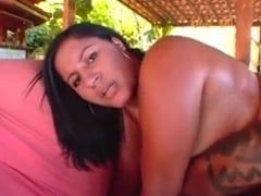 beautiful Venezuelan interracial 3d cartoon ass want licking