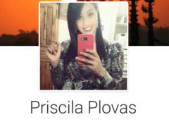 Pricila-Plovas