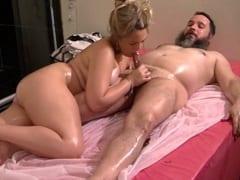 Filme Pornô Brasileiro – Loira Charmosa