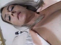 Sandra Coroa Safada de Itaperuna – RJ Gravou um Vídeo Pornô Caseiro Excitante Masturbando Sua Bucetinha e Mostrando Seus Peitinhos – Caiu na Net