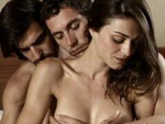 Conto Pornô Brasileiro – Satisfazendo um Casal