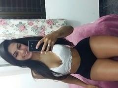 Marcela Ninfeta Gostosíssima de Petrolina – PE Mandou Fotos Pro Primo Exibindo Seus Peitões e Sua Buceta Incrível, Mas Parou na Net