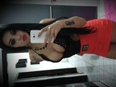 Lidiane Esposa Muito Gostosinha de Santos – SP Ficou Quicando Forte na Piroca do Amante Enquanto Chifrudo Gravava um Pornô do Adultério