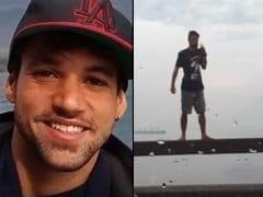 Bruno Monteiro Descobriu Traição da Sua Noiva Após um Vídeo Dela Vazar Fazendo Uma Suruba, e o Jovem Rapaz Tenta Suicido na Ponte Rio-Niterói