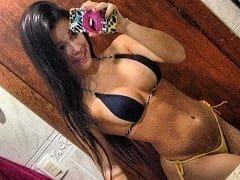 Kelly Aragão Amadora Ninfeta de 22 Anos do Rio de Janeiro – RJ Fez Alguns Vídeos Excitantes Rebolando Seu Rabetão e Tirou Fotos Sensuais