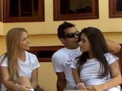 Filme Pornô Brasileiro – As Favoritas