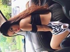 Bianca Anchieta Modelo Fitness e Influenciadora Digital GOSTOSA DEMAIS Gravou Vídeos Rebolando Sua Bunda Espetacular e Tirou Fotos Ousadas