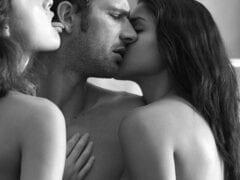 Conto Pornô Brasileiro – Minha Amiga e o Guarda