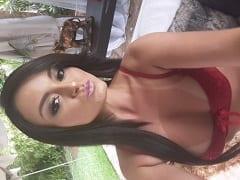 Isabella Chrys Modelo Ninfeta Deliciosa Que Trampa Como Puta de Luxo Gravou Vídeos Chupando e Dando Pra Clientes Além de se Exibir Toda Peladinha