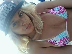 Alessandra Soares Novinha Gata de 19 Aninhos do Rio de Janeiro – RJ Gravou um Vídeo Excitante Rebolando Sua Bunda no Talentinho e Vídeo Parou na Web