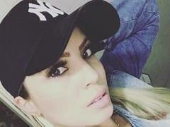 Sabrina Rabanne Ex Modelo do Teste de Fidelidade de São Paulo – SP Caiu de Boca no Seu Cliente Com Muito Talento Deixando-o Louco de Tesão