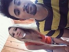 O Casal Sandra e Diego Que Teve Seu Conteúdo Íntimo Vazado na Web, Gravou um Vídeo Amador Explicando Que Clicou em um Link Com Vírus – Caiu na Net