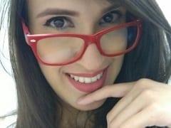 Danielle Araújo Ninfeta Moradora do Bairro Vila Prudente em São Paulo Tirou Fotos Peladinha Exibindo Seu Corpinho Top Mas Parou na Net