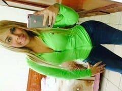 Lady Anahí ex Funcionária da Pemex na Cidade do México Teve Fotos Íntimas Vazadas Após Enviá-las a um Colega de Trabalho