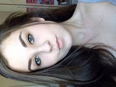 Victoria Lombello Ninfetinha de 18 Aninhos de São Paulo – SP Tirou Fotos Peladinha e Mandou Pro WhatsApp Pro Seu Ficante