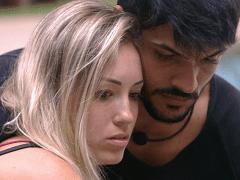 BBB18: Lucas Participante Que é Noivo Masturba a Sister Jéssica Que Também Namora Fora da Casa e no Dia Seguinte Fala Que Nunca Mais Vai Lavar Sua Mão