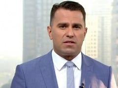 Jornalista da Globo Rodrigo Bocardi de 42 Anos Tem Vídeo Intimo Vazado na Internet Onde Ele Aparece se Masturbando Explicitamente e Mostrando Seu Rosto