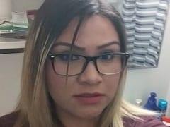 Valquíria Amadora Safadinha Ficou Chupando a Pica do Namorado Com Vontade e Deixou Ele Fazer um Pornôzinho Caseiro
