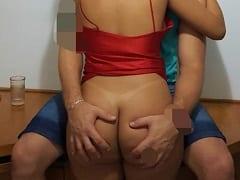 Vanessa Esposa do cu Arrombado e Muito Gostosa Tirou Várias Fotos Peladinha e Junto Com o Marido Mas Nudes Vazou na Internet