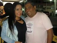 Sonia Valencia Casada Gordelícia Safadinha Transou Com o Amante de Quatro na Banheira do Motel Enquanto Corno Filmava