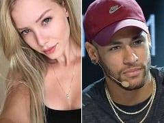 Escândalo: Neymar é Acusado Por Najila Trindade de Tentativa de Estrupo e Ele Desmente Mostrando Conversas Íntimas Com a Gostosa
