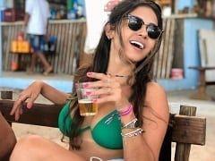 BBB20: Gizelly Bicalho Advogada Gostosa Demais Ficou Bêbada e Acabou Mostrando Seus Peitões Deliciosos